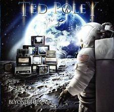 Beyond The Fade 8024391073421 by Ted Poley CD