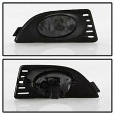 Fog Light Assembly-Oem Fog Lights SPYDER AUTO 5020673 fits 2005 Acura RSX