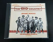 CD ALBUM - SOUNDTRACK - THE BIG COUNTRY