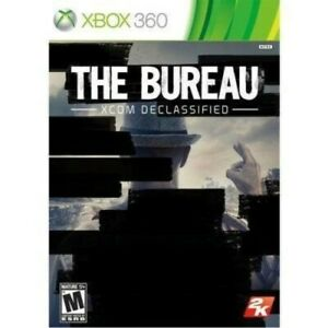 Bureau: XCOM Declassified - Xbox 360 Game