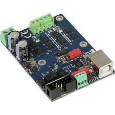 Amplificatore per motori passo pokeys po-step 60-256 schrittmotor endstufe