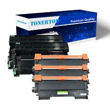 TN450 Toner Cartridge /DR420 Drum Unit Compatible For Brother HL-2220 MFC-7365DN