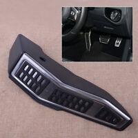 New Foot Rest Pedal Kick Panel Pad Cover Cap Fit For VW Golf MK7 RHD Car