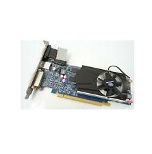 Sapphire HD6570 2G DDR3 PCI-E HDMI/DVI-D/VGA Video Card 299-4E193-100SA Tested