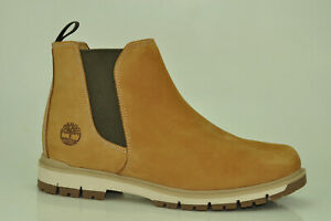 Timberland Radford Chelsea Boots Men Ankle Boots Shoes Boots A1SA4
