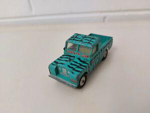 Corgi Toys - Land Rover 109 WB -Daktari