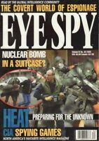 Eye Spy Magazine Vol.4 #30 2005 Michael Speicher Yasser Arafat 053019DBE