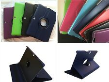 "1 FUNDA TABLET BQ AQUARIS M10 10"" GIRATORIA 360º  CARCASA"