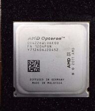 AMD Opteron 6 4226 Core 2.70GHz 8MB 6.40 GT/S PROCESSORE OS4226WLU6KGU