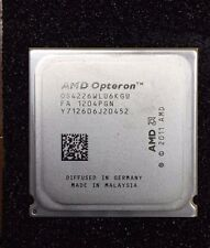 AMD Opteron 6 Core 4226 2.70ghzGHz 8mb 6.40 GT/S Procesador os4226wlu6kgu