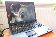 HP Compaq 6710b l 15 Zoll HD l SSD NEU l Windows 7 Ultimate 64 l 4GB RAM DVDRW