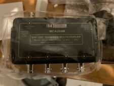 New Stridsberg Engineering Vhf/Uhf Reciver Multicoupler