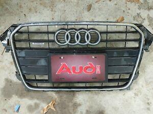 2013 2014 2015 2016 Audi A4 Grille OEM