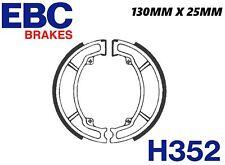 EBC Front Drum Brake Shoes Fits HONDA NXR 125 Bros ES/KS 05