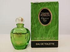 Christain Dior Tendre Poison Miniatur 5ml EDT Eau de Toilette