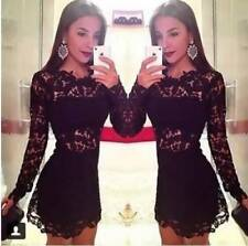 Handmade Lace Clothing for Women