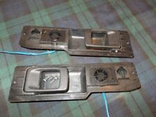 Volvo 480 Set of door handles
