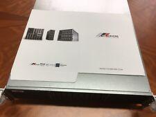 Supermicro Server Dual E5-2620 16GB RAM 2x Nvidia Tesla K10 GPU  *6144 CUDACores