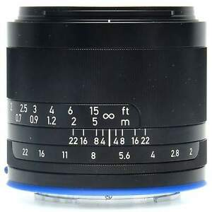 Zeiss Loxia 35mm f2 Biogon T* Lens for Sony (Boxed)
