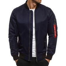 Jacken aus Nylon L