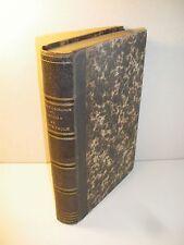 Lagrange HISTOIRE DE SAINTE PAULE 1868 - Librairie Poussielgue