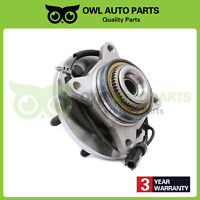 Front Wheel Bearing & Hub Assembly 4WD 6 Bolt w/ABS 2009 2010 Ford F-150 515119