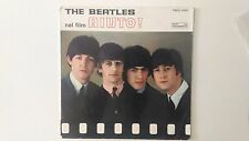 "PMCQ31507 - THE BEATLES ""nel film AIUTO!"" (HELP!) - ITALY EDITION 1965 - VG+"