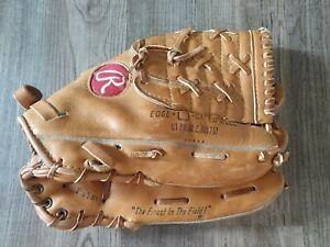 Rawlings XFCB 17 Wing Tip Fastback Baseball Glove RHT USA