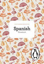 The Penguin Spanish Phrasebook (Phrase Book, Penguin)-Jill Norman