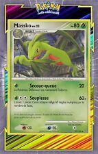 🌈Massko - DP07:Tempête - 39/100- Carte Pokemon Neuve Française