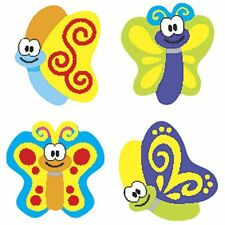 Beautiful Butterflies superShapes Stickers Trend Enterprises Inc. T-46066