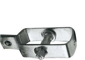 tendifilo tirante tenditore in acciaio zincato N 3 grande per vigne recinzioni