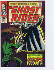 Ghost Rider #3 Marvel Pub 1967