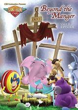 NEW Storyteller Cafe: Beyond the Manger (DVD)