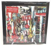 Former Lives Benjamin Gibbard Vinyl Record LP New Sealed Death Cab for Cutie