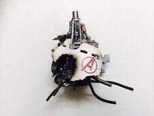 Hot Toys 1/6 Avengers: Age of Ultron Ironman MK XLIII damaged Ultron Body Part