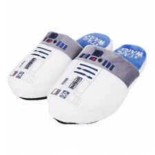 Star Wars R2d2 Slip on Slippers Mules R2-d2