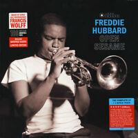 FREDDIE HUBBARD - Open Sesame VINYL NEW