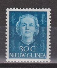 Indonesia Nederlands Nieuw Guinea New Guinea 13 MLH ong 1950-1952 Juliana
