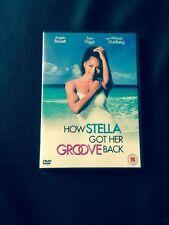 How Stella Got Her Groove Back - DVD *Angela Bassett*Whoopi Goldberg* Taye Diggs