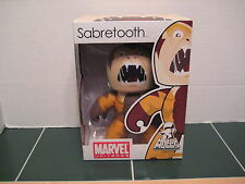 Marvel Universe Sabretooth Mighty Muggs X-Men