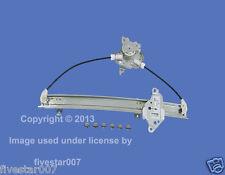Front LEFT door Power Window Regulator for Nissan Maxima for Infiniti i30 i35