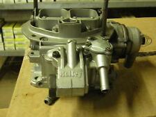 Vintage Holley Carburetor Rebuilt 1975-76 Chevrolet 4.cyl 140 engine 2bbl