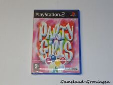PlayStation 2 / PS2 Game: Party Girls (NEW/SEALED) [PAL UK] --RARE--