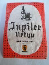 Etiquette allumette - BIERE - PIEDBOEUF - URTYP - Belgium - (88)
