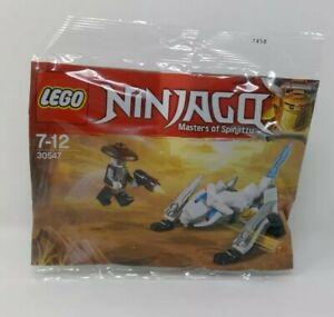 LEGO 30547 NInjago Dragon Hunter Poly Bag