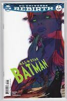 All Star Batman Issue #7 DC Rebirth ( Variant cover art by Tula Lotay )