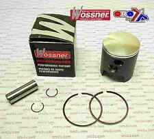 APRILIA RS125 RS 125 AF1 54.45mm WOSSNER forgé COURSE KIT PISTON ROTAX 122/123