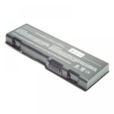 Akku Dell 310-6322, LiIon, 11.1V, 6600mAh, schwarz, Hochkapazitätsakku