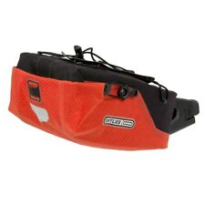 Ortlieb Seatpost Bag: MD Signal Red/Black